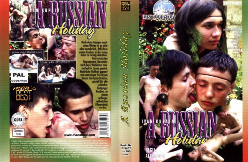 A Russian Holiday Teens