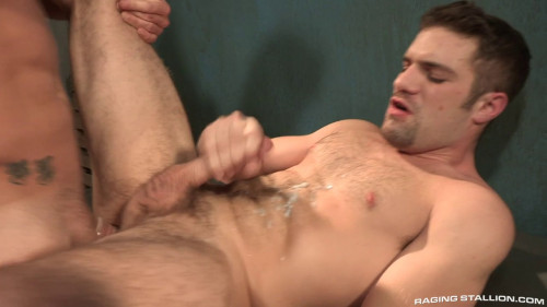 San Francisco Meat Packers Part 1 - Scene 4 Gay Clips
