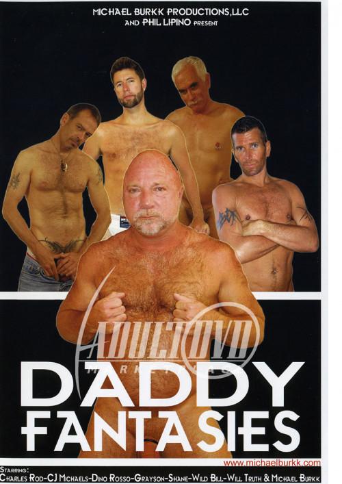 Michael Burkk Productions - Daddy Fantasies