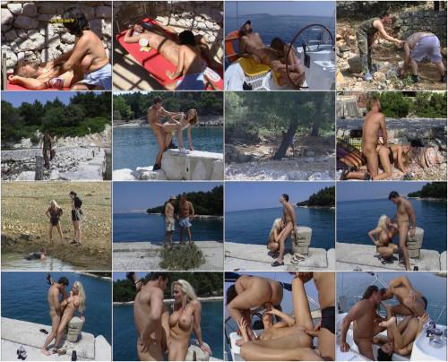 Die Frauen Insel