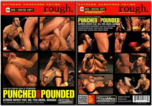 Punched and Pounded (2011)