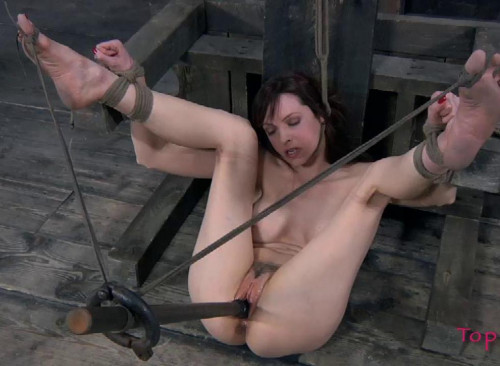 Torture For Emily Marilyn Part 3