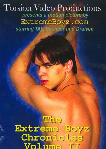 The Extreme Boyz Chronicles Vol. 2
