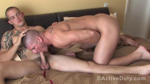 Dorian And Styx Scene 3 from Double Time Part 8 (2010)