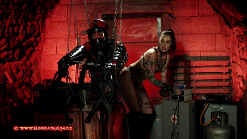The Dom Dominance and submission Porn  part THIRD