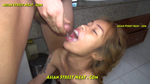 AsianStreetMeat - Chakro
