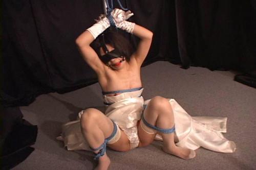Japanese Bondage Good Super New Wonderfull New Collection. Part 6. Asians BDSM