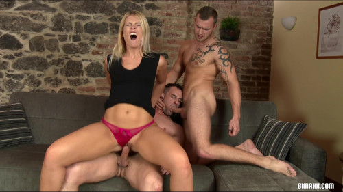 BiMaxx – Alex Stan, Andy West & Sweet Cat (New Apartment Bisexual Warm Up Party) 2015 FHD