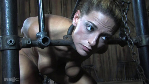 Kali Kane Gets Her Fill Of Humiliation BDSM