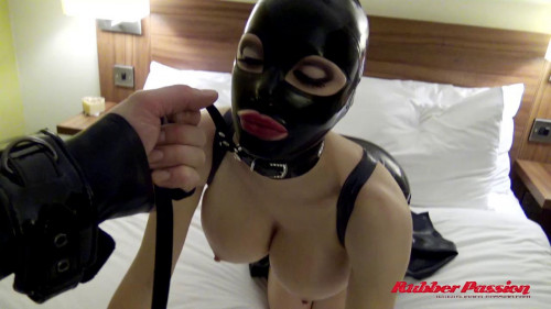 New Years Eve Part One (2018) BDSM Latex