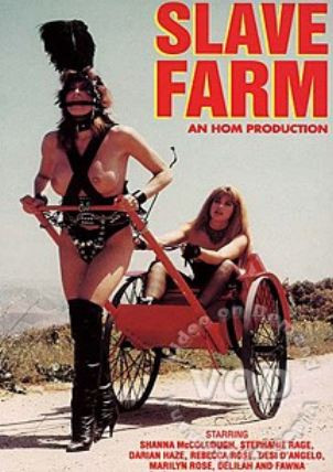 HOM - Slave Farm