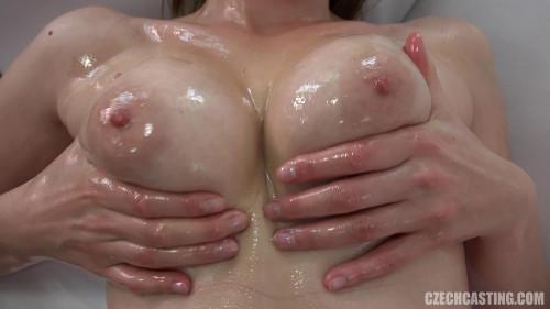 Lenka - 4633 Czech Casting FullHD 1080p Masturbation