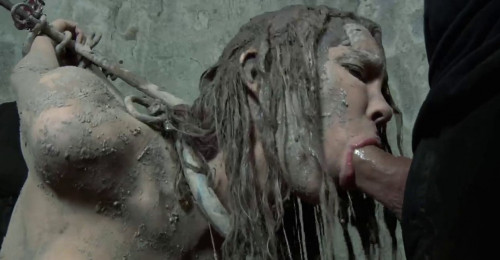 Mud Slut - Rain Degrey - Matt Williams - Pd