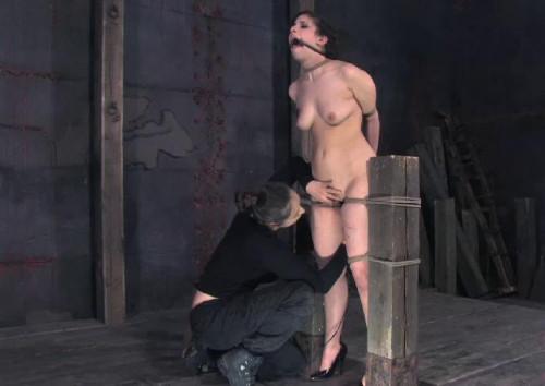Torture For Marina BDSM