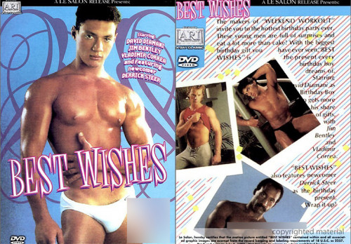 Le Salon Video – Best Wishes (1987)