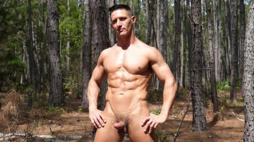tgs - Brawn in the Woods: Jax