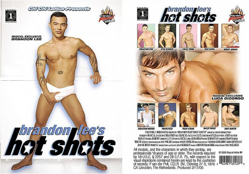 Brandon Lees Hot Shots