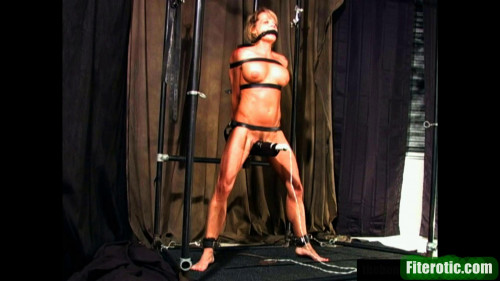 Fiterotic Videos Part 1 BDSM SITERIPS