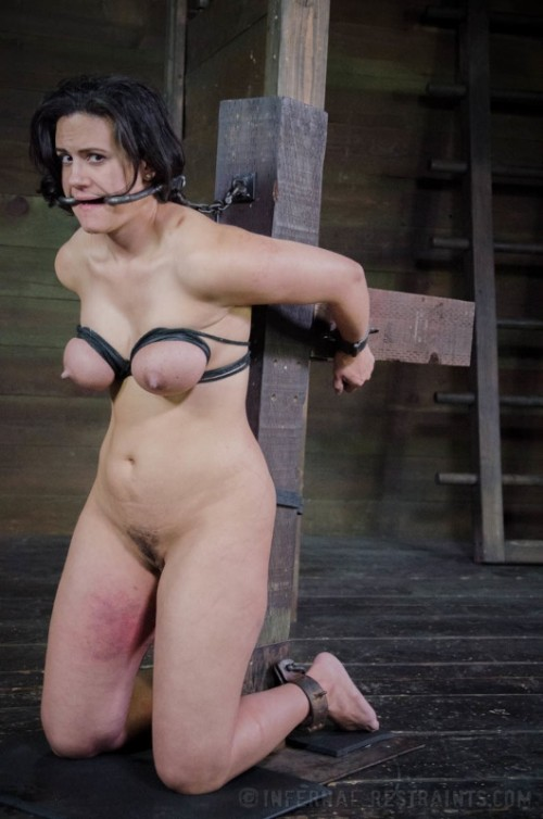 IR - Mar 21, 2014 - Pampered Penny Part 2 - Penny Barber - HD