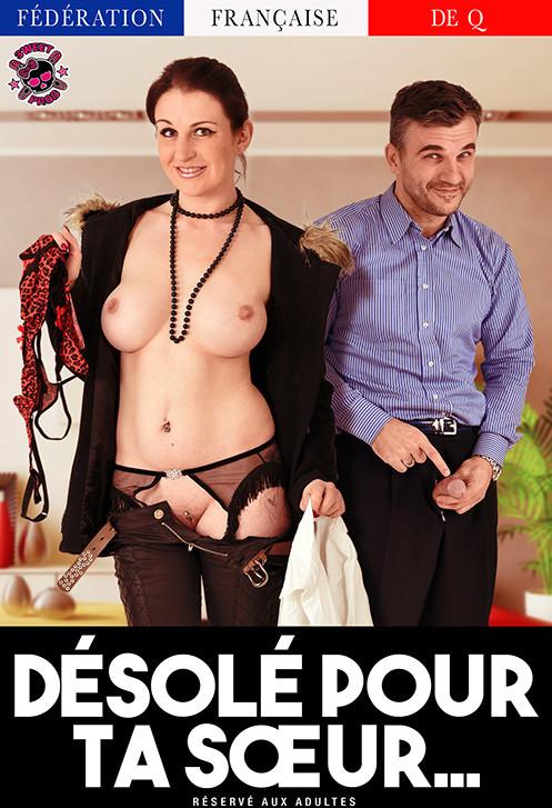 Desole Pour Ta Soeur Full-length Porn Movies