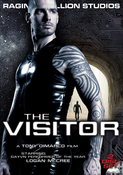 The Visitor (Disc vol.2) Gay Solo
