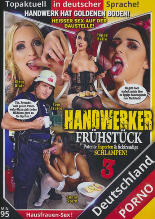Handwerker Frühstück vol.3