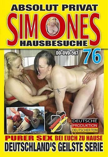 Simones Hausbesuche #76 MILF Sex