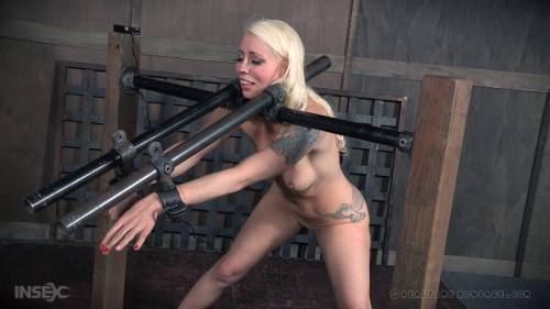 Lady Liberty Part 3 , Lorelei Lee ,HD 720p