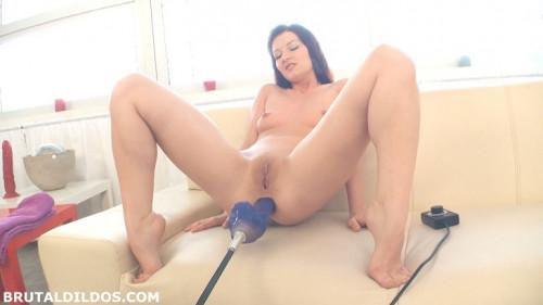 Lina Love Sex Machines