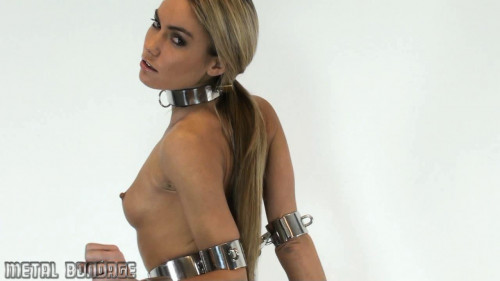 Chastity strap and waist strap