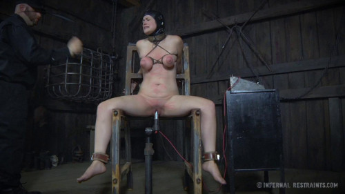 InfernalRestraints Bondage Is The New Black: Episode 2 BDSM