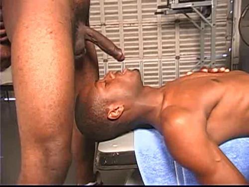 Bad Ass Black Men vol.5 Gay Movie