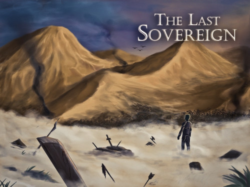 The Last Sovereign 0.32.2