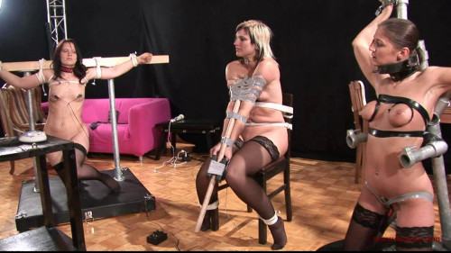 Toaxxx Perfect The Best Hot Excellent Super New Collection. Part 3. BDSM