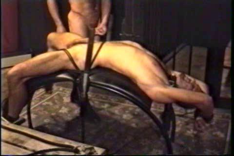 Bondage Hangover Gay BDSM