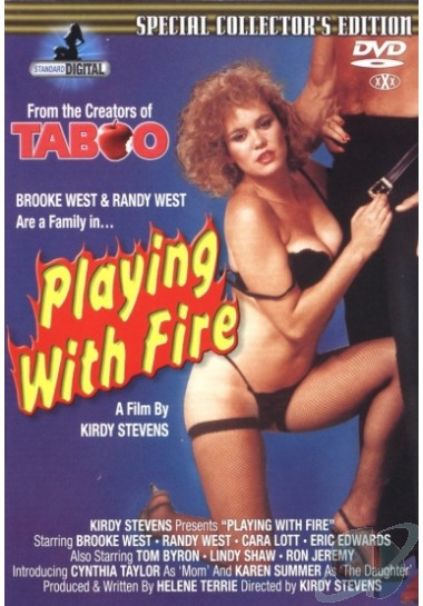 Playing With Fire (1996)