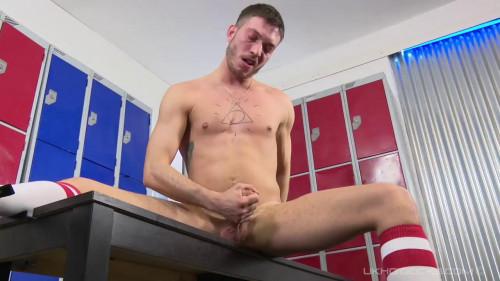 UK Hot Jocks - Rico Fatale solo 720p Gay Solo