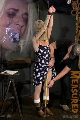 Measured - Abigail Dupree