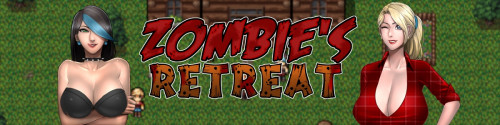 Zombie's Retreat Ver.0.4.1 Hentai Games