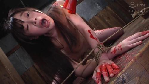 Skewer Torture - HD 720p Asians BDSM