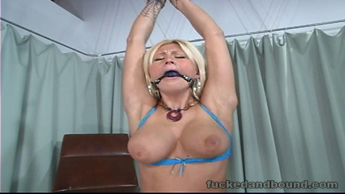 Fucked and Bound Hot Full Excellent Good Super Collection. Part 6. BDSM