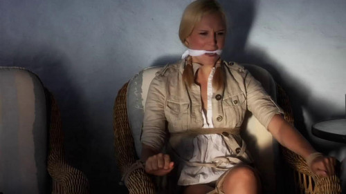 Classic Bondage suspension 147