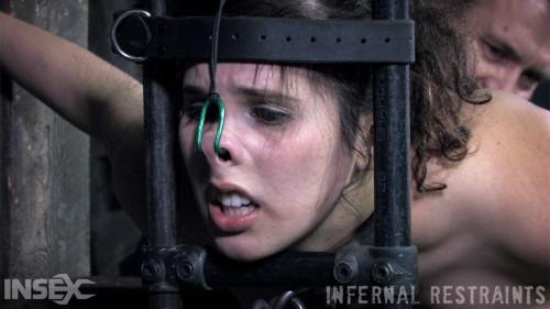 IR Marina - Punished Cunt