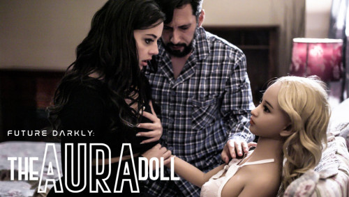 Whitney Wright - The Aura Doll FullHD 1080p
