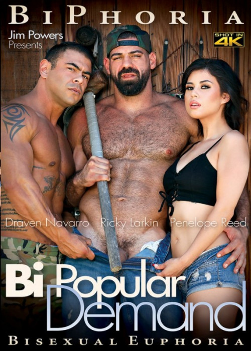 Bi Popular Demand HD Bisexual