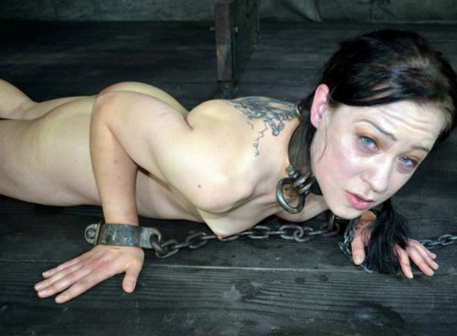 Working out the Assets - Cheyenne Jewel, PD BDSM