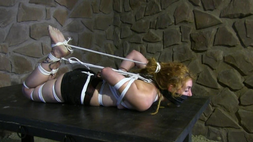 Supertightbondage - Tribute to Eric Cain Rope Battle for Muriel