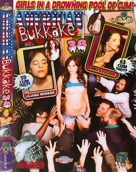 American Bukkake #38