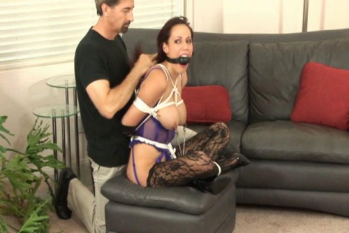 Layla Exposed BDSM