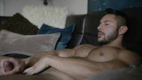 Seth Santoro Gay Solo